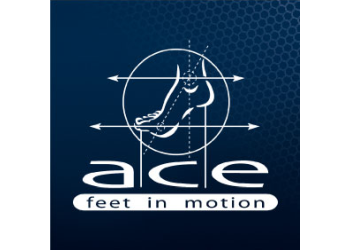 ACE Feet in Motion