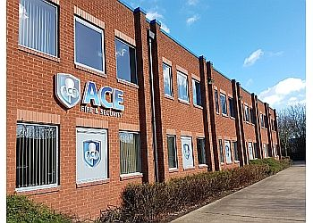 ACE Security Cambridge