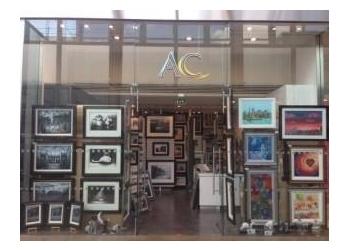 AC Framing Gallery