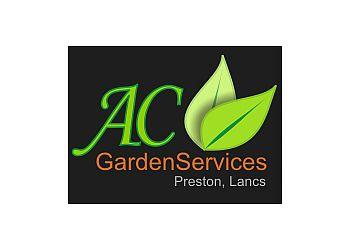 AC Garden Services