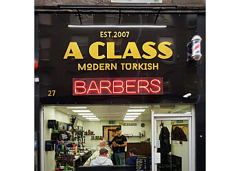 A CLASS Barbers