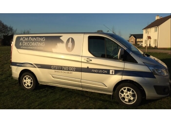 ACM Painting & Decorating Ltd.