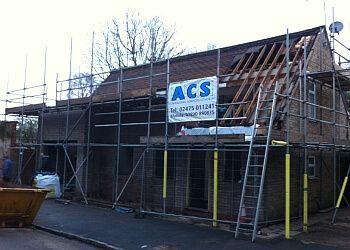 ACS Scaffolding Services