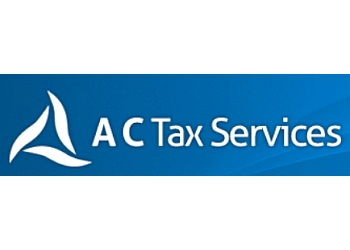 A C TAX SERVICES LTD.