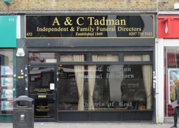 A & C Tadman