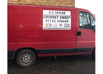A C Taylor Chimney Sweeps