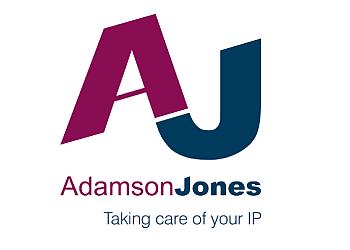 ADAMSON JONES