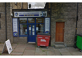 A & D Appliance Centre