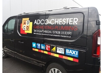 ADCO-Chester