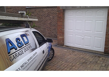 A & D Garage Doors