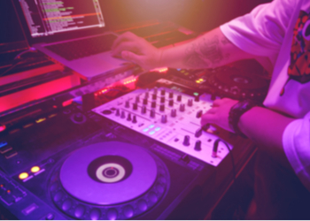 A DJ 4 U