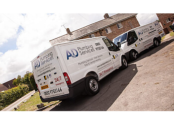 A&D Plumbing Services