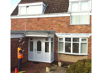 ADT Window cleaning Ltd