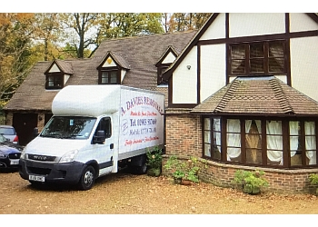 A Davies Removals Ltd.