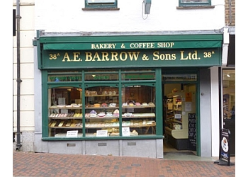 A.E. Barrow & Sons Ltd.