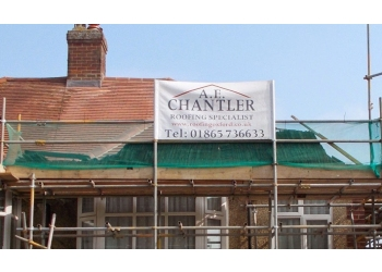 A.E. Chantler Roofing Specialists