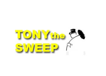 Tony The Sweep