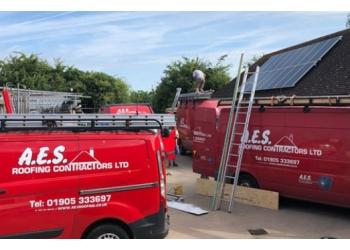 AES Roofing Contractors Ltd.
