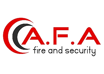 AFA Fire & Security Ltd