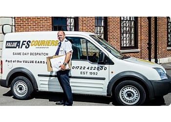 AFS Couriers