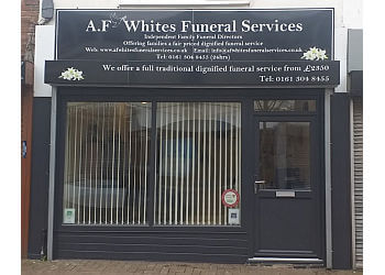 A.F Whites Funeral Services