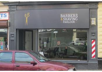 AG Barbers & Shaving Parlour