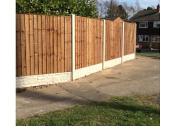 AG Building & Fencing Ltd