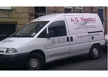 A. G. Electrics