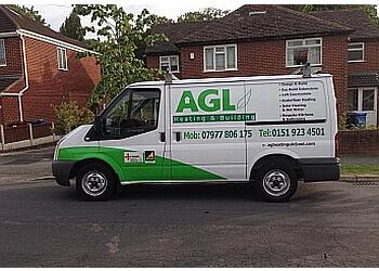 AGL Heating and Plumbing Engineers