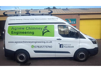 AGNEW CHIMNEY ENGINEERING
