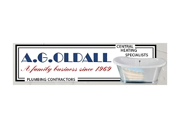 A.G. Oldall Plumbing Contractors