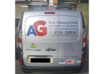 AG Pest Management