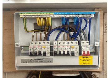 AGW Electrical Services North West Ltd