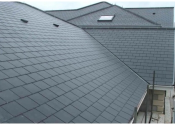 A Gallagher & Son Roofing