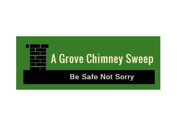 A Grove Chimney Sweep