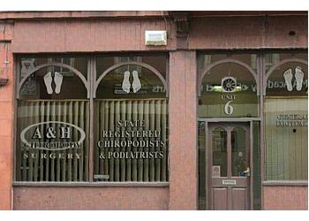 A & H Chiropody Ltd.