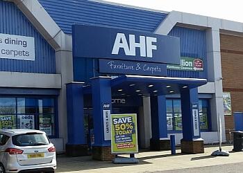AHF Ltd.