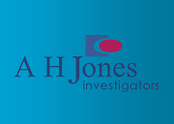 A H Jones Investigators Ltd.