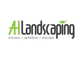 AH LANDSCAPING LTD.