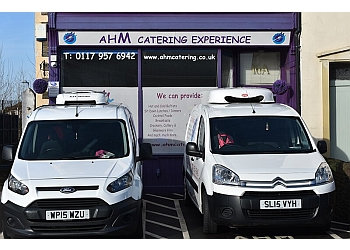 AHM Catering Experience