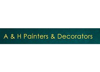 A & H Painters & Decorators