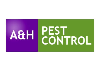 A & H Pest Control