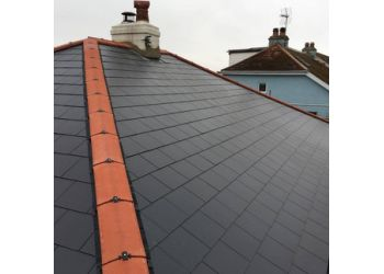 A.Holcombe roofing