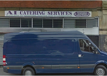 AI Catering Services LTD