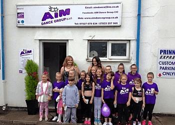 AIM Dance Group CIC