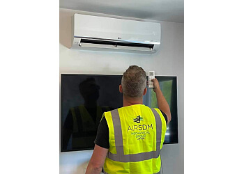 AIR SDM Air Conditioning Ltd.