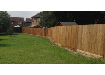 AJB Fencing Ltd.