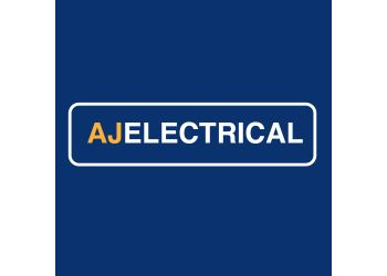 AJ ELECTRICAL LTD.