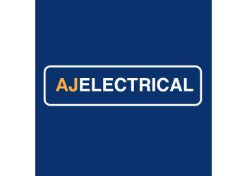 AJ ELECTRICAL LTD