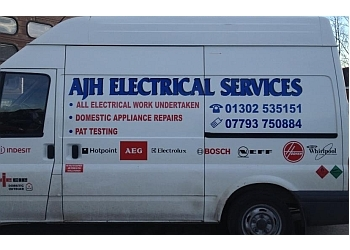 AJH Electrical Services